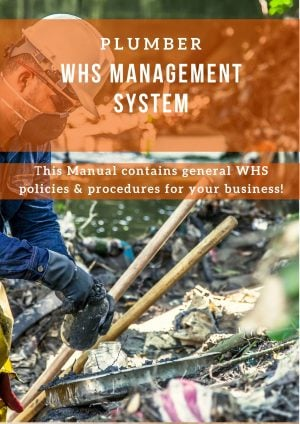 Plumbers: WHS Management System