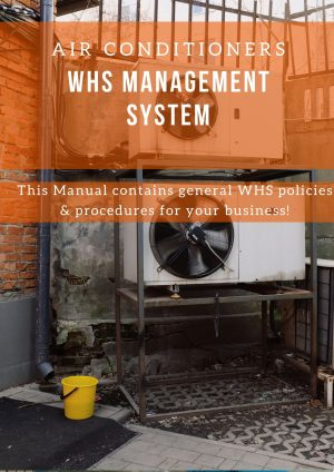 Air Conditioners: WHS Management System