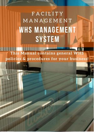 Facility Management: WHS Management System