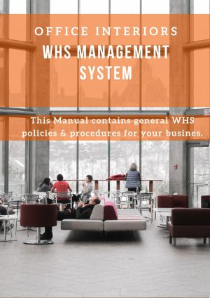 Office Interiors: WHS Management System