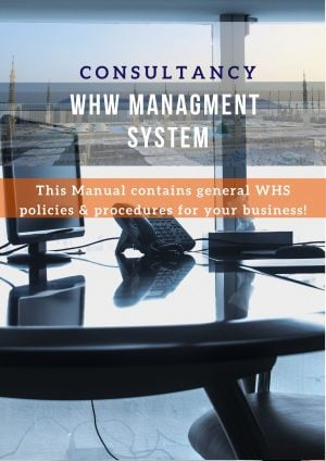 WHS Consultancy: WHS Management System