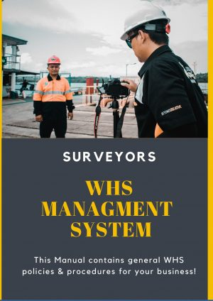 Surveyors: WHS Management System