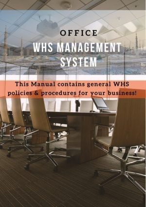 Office: WHS Management System